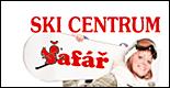 SKI Centrum Šafář